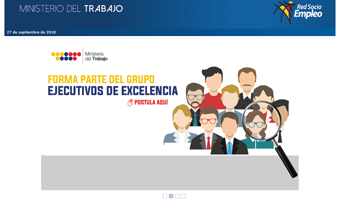 Red de Socio Empleo