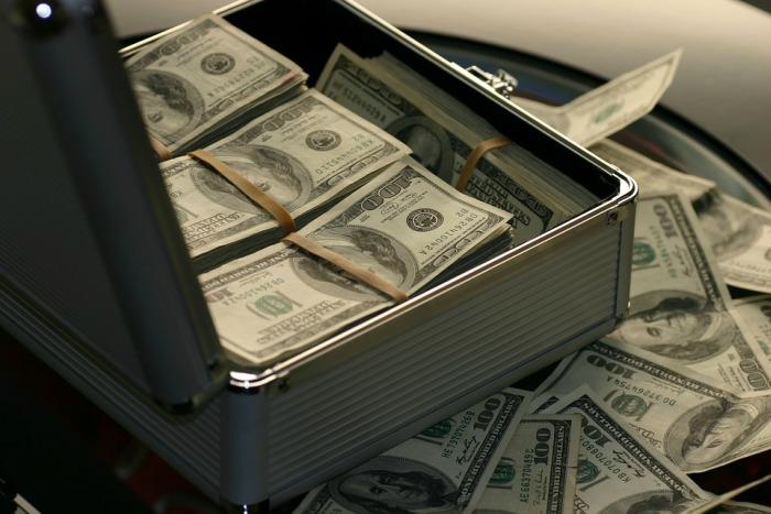 dinero préstamo quirografario